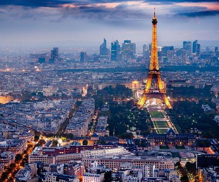 پذیرش تحصیلی فرانسه